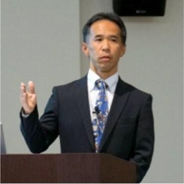 田口光正上席研究員